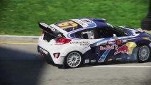 Gymkhana : Rhys Millen drift au volant de son Hyundai Veloster dans Washington DC
