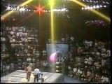 WCW Worldwide Johnny B. Badd vs. Bobby Eaton