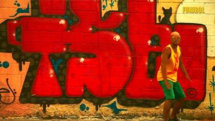 Funjbol 6/ Le Passinho do Romano part.2 - Le nouveau Funk de Sao Paulo!