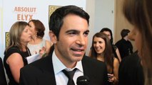 Chris Messina's The Mindy Project Wardrobe Secrets, Kerri Russell's Infamous Felicity Cut and More TV Scoop on the Critics' Choice Awards Red Carpet
