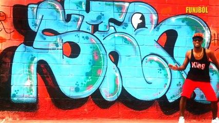 Funjbol 6/ O Passinho do Romano part.2 - O novo Funk de Sao Paulo!