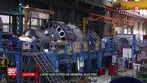 Rachat d'Alstom : les salariés partagés sur le choix de General Electric