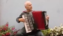 Spectacle d'accordéon - prenez un spectacle d'accordéon