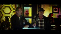 The Expendables 3 - Trailer 2 for The Expendables 3