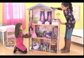 Kidkraft My Dream Mansion Dollhouse