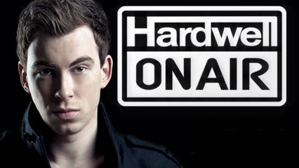 Hardwell On Air 172