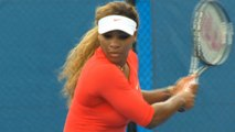 Wimbledon - Serena Williams veut doubler Venus