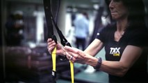 Get Into These 9 At Home TRX Workouts For A Complete Sculpted Body