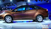 2014 New Ford Fiesta Launched in India for Rs 7 69 lakh !