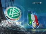 Italie - Allemagne 2006