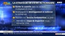 Alstom, taxe poids-lourds: un État stratège ou politique ?, dans Les Décodeurs de l'éco - 23/06 1/5