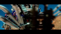 Transformers 4 - Decepticons vs Autobots Official Movie Trailer