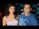 Salman Khan In LOVE With Jacqueline | CHECK OUT