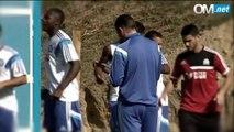 «La jeunesse dorée de l'Olympique de Marseille»