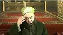 [2013] İmamdan önce tekbir getirmek, secdeye varmak, secdede imamla kavuşamamak - Cübbeli Ahmet Hoca - YouTube