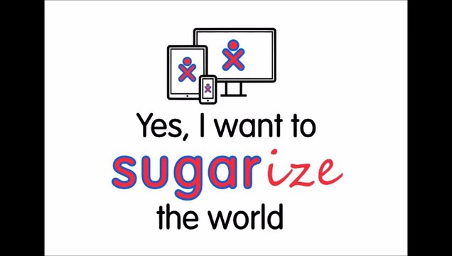 Sugarizer server features