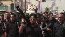 Iraq, sciiti di Al Sadr mostrano le armi: ormai è guerra civile