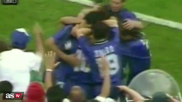 Reveja! Há 20 anos Maradona marcava seu último gol em Copas do Mundo