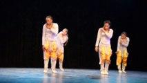 Gala Hip-hop Service Municipal de la Jeunesse de Chevilly-Larue au Théâtre André Malraux 15 juin 2014 partie 3