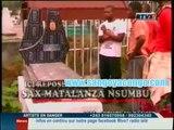 Shaka Kongo Alakisi ba tombe nionso ya ba artiste oyo asalisa na oyo ba musiciens ba sundola