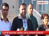 PKK, Kaçırdığı Uzman Çavuş Çalışkan'ı Serbest Bırakıyor