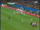 ملخص مباراة نيجيريا 1 - 0 البوسنة و الهرسك | تعليق حاتم بطيشه