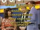 Nighttime Sale of the Century credits: John Goss' 4th episode (1/31/85)