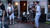 THE POPPY'S FROM KENTUCKY fete de la musique Le Havre 2014 au Happy Bar part 03