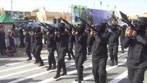 Crise irakienne : mobilisation des milices