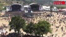 Hellfest 2014 : montez dans la grande roue !