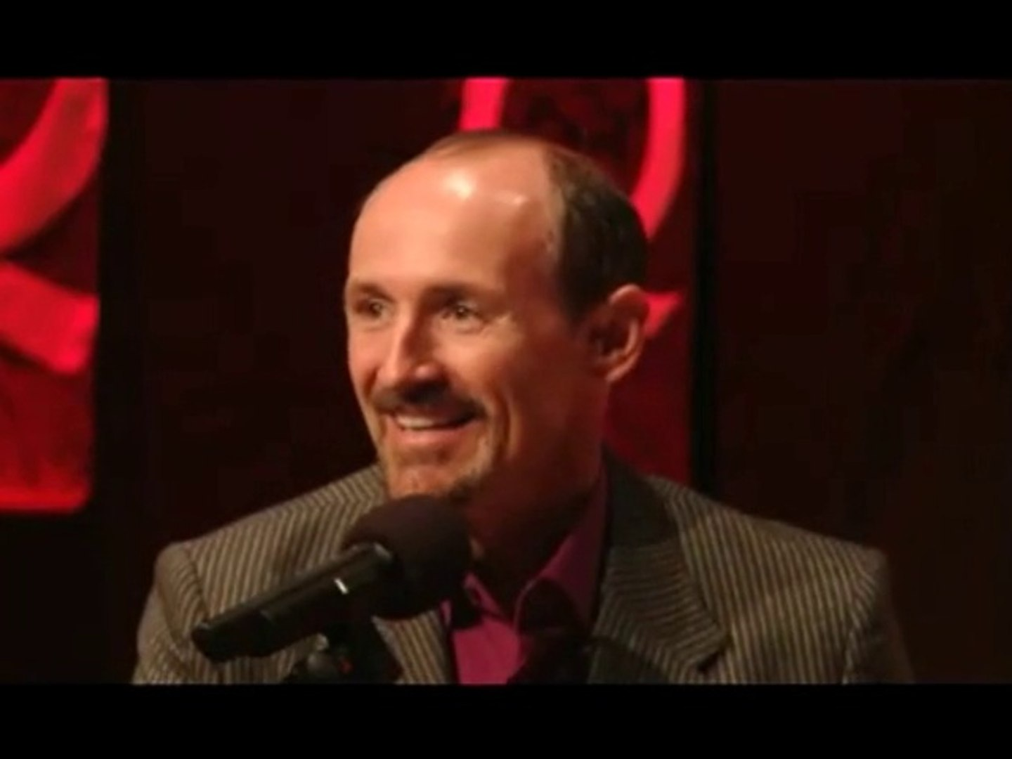 INTERVIEWS COLM FEORE