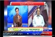 Ata ul Haq Qasmi. Can we call him a Writer or Journalist? Yellow Journalism