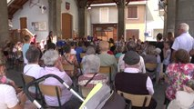 Hautes-Alpes : Fête de la St Jean à St Bonnet jusqu'à ce lundi