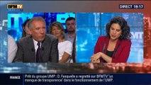 BFM Politique: L'interview de François Bayrou par Apolline de Malherbe - 22/06 4/6
