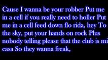 Jennifer Lopez - Goin' In (Lyrics) ft. Flo Rida