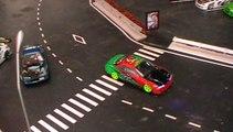 Salon du Modélisme 2014 : Course de voitures RC