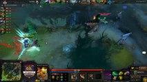 HyperX D2L Western Challenge Playoffs - Cloud 9 vs Team Empire (Game 1)