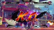 USFIV  EG PR Balrog vs Infiltration - Grand Finals - Capcom Pro Tour E3 Invitational