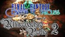 Final Fantasy Crystal Chronicles [02] - Premier donjon
