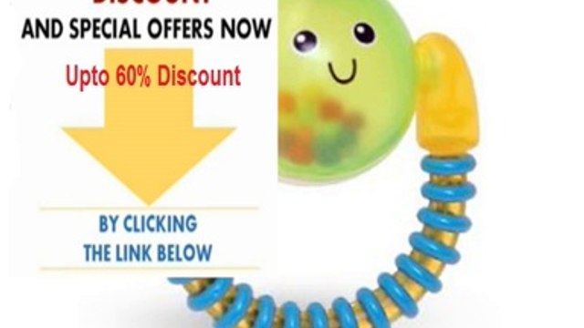 Discount Learning Curve Spinning Rattle Review