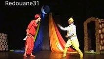Sofiane Daoudi هاري فاري  والألوان  Théatre Oran Aek Aloula