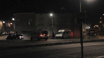 Maubeuge/Louvroil : Débordements dans le quartier de Sous-le-Bois après Algérie-Corée-du-Sud