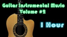 Guitar Instrumental & Instrumental Guitar  Best Guitar Music Instrumental (2014 Collection #2 Video)