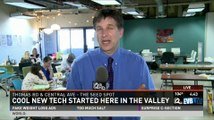 Phoenix tech scene takes off: Talking Tech