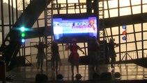 (Pamyu Rangers) kyary pamyu pamyu candy candy en Anime Expo Evolution 2014