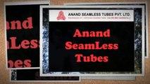 Heat Exchange Tubes - Anand Seamless Tubes