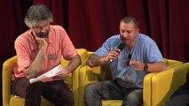 Comédie du Livre 2014 : Roman d'anticipation et critique sociale