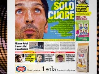 CALCIOINFO - Rassegna stampa 23-06-2014