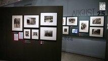 Exposition Paris Libéré, Paris photographié, Paris exposé