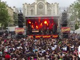 Scoop live | 22 juin 2014 | Saint Etienne